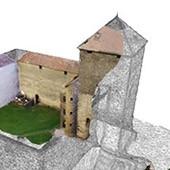 Modélisation 3D <br />par drone