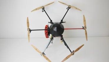 La Presse – l'actualité drone