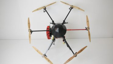 Les différentes capacités du drone