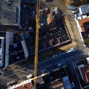 Le suivi de chantier par drone de A à Z
