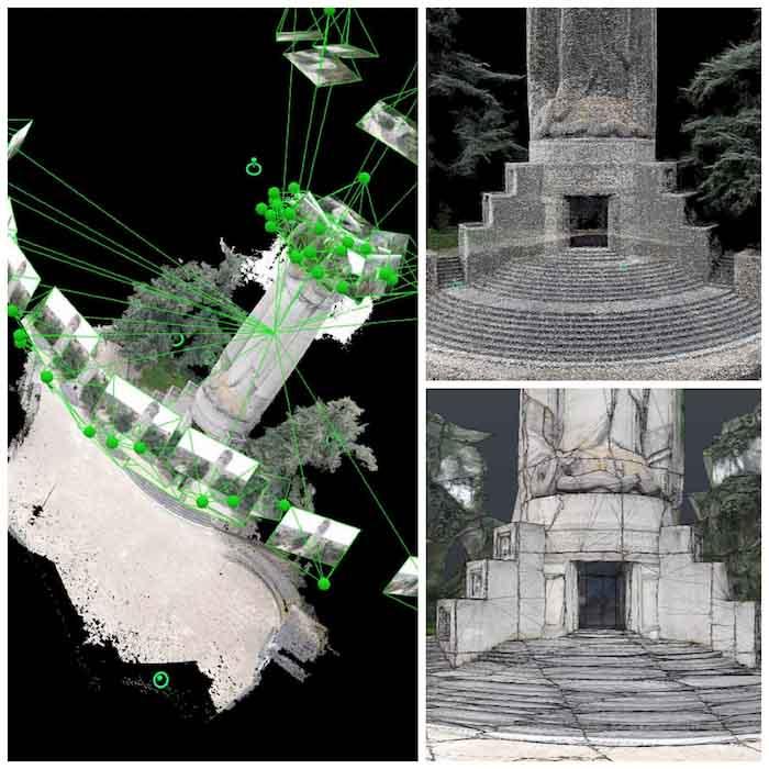 Modélisation 3D et Photogrammétrie par drone |Qu'est ce que c'est ?