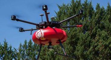 Un drone anti-incendie récompensé au Concours Lépine 2018