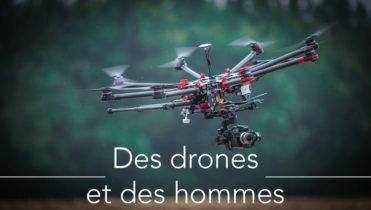 DRONES ET ENVIRONNEMENT